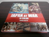 JAPAN AT WAR IN COLOR