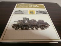 Armoured Fighting Vehicles of the world Volume4 American AFVs of the WW2