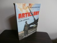 ARTILLERY(1875〜1975年頃までの世界の主要な大砲写真集)