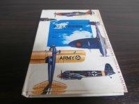 第2次大戦機戦闘機および攻撃機・練習機