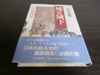 城と城下町-近江戦国誌-