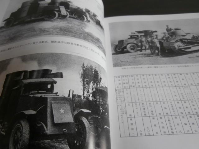 画像2: 写真集 日本の装甲自動車 1